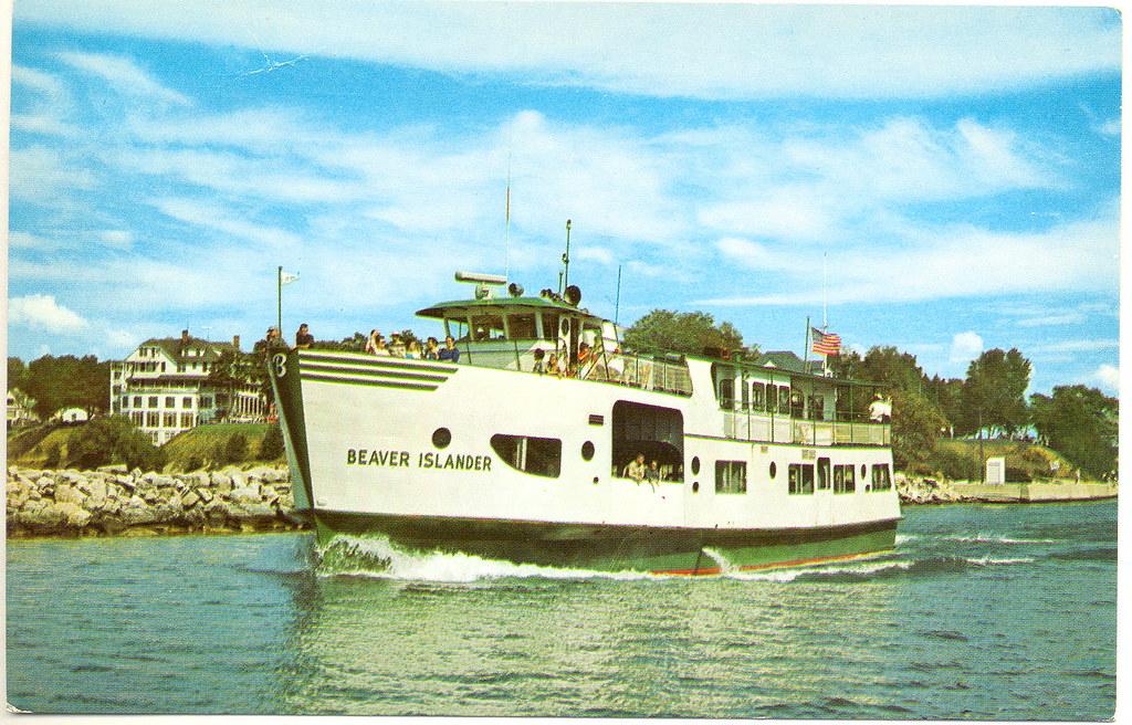 Beaver Island Mi Weather