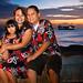 Allas Family At Kakaako Park 2