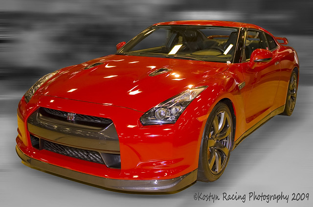 Dallas Car Racing Driving School