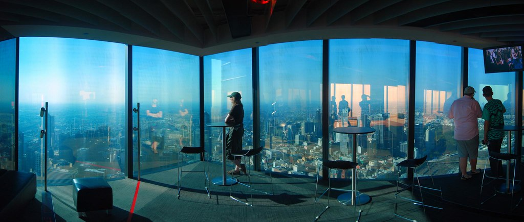 Benefits Of Visiting The Eureka Skydeck In Melbourne