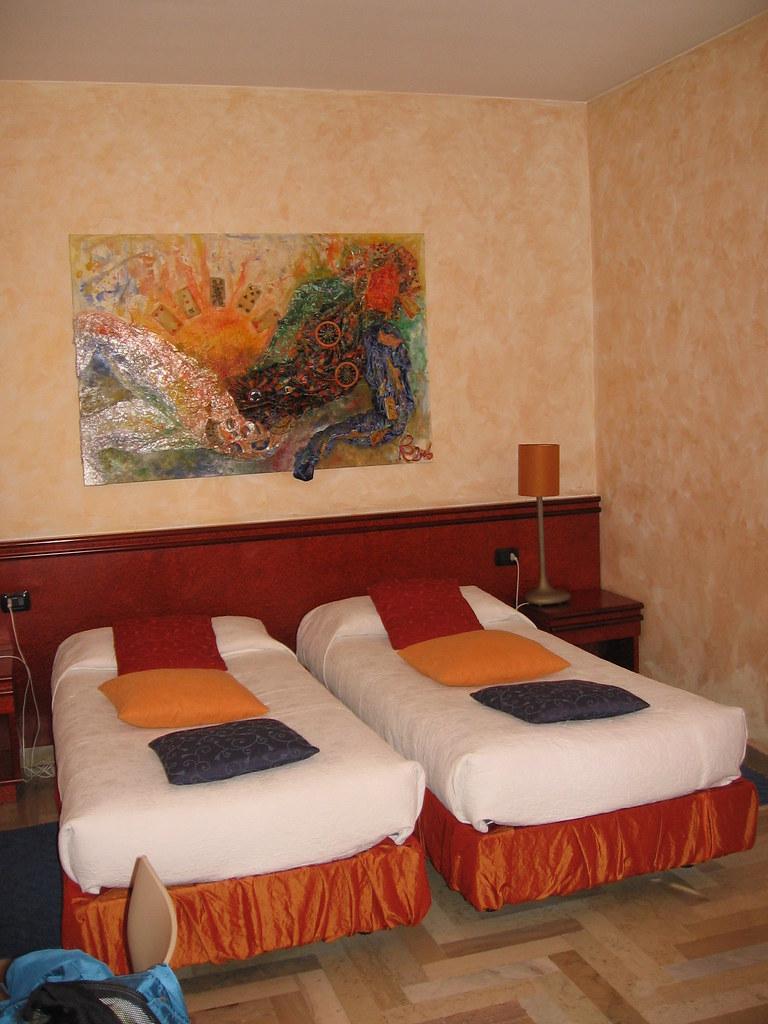 Hotel B And B Padova Italy