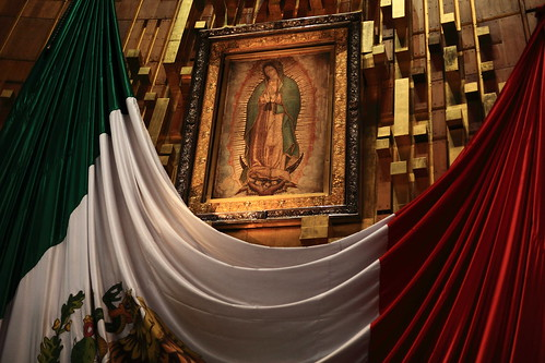 Virgen de Guadalupe | by Esparta