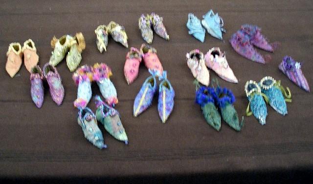 Annette S Shoes Blackheath