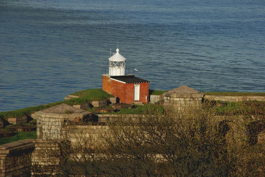 Staten Island Fort