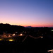 sunset of ishibutai