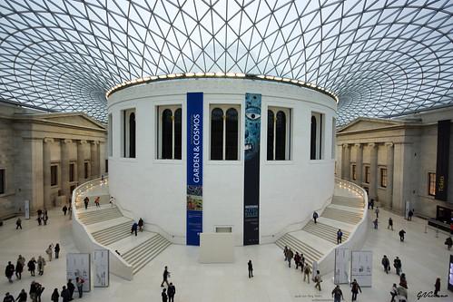 Foyer Museum Jobs : British museum hall london flickr photo sharing