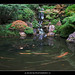 The Waterfall at Portland Japanese Garden 3