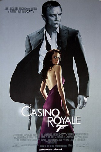 james bond 007 posters - photo #35