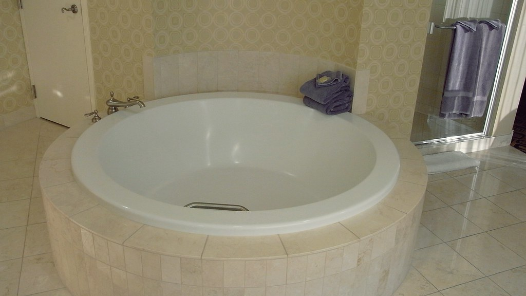 Strip Suite Bathroom   Planet Hollywood Hotel U0026 Casino | Flickr