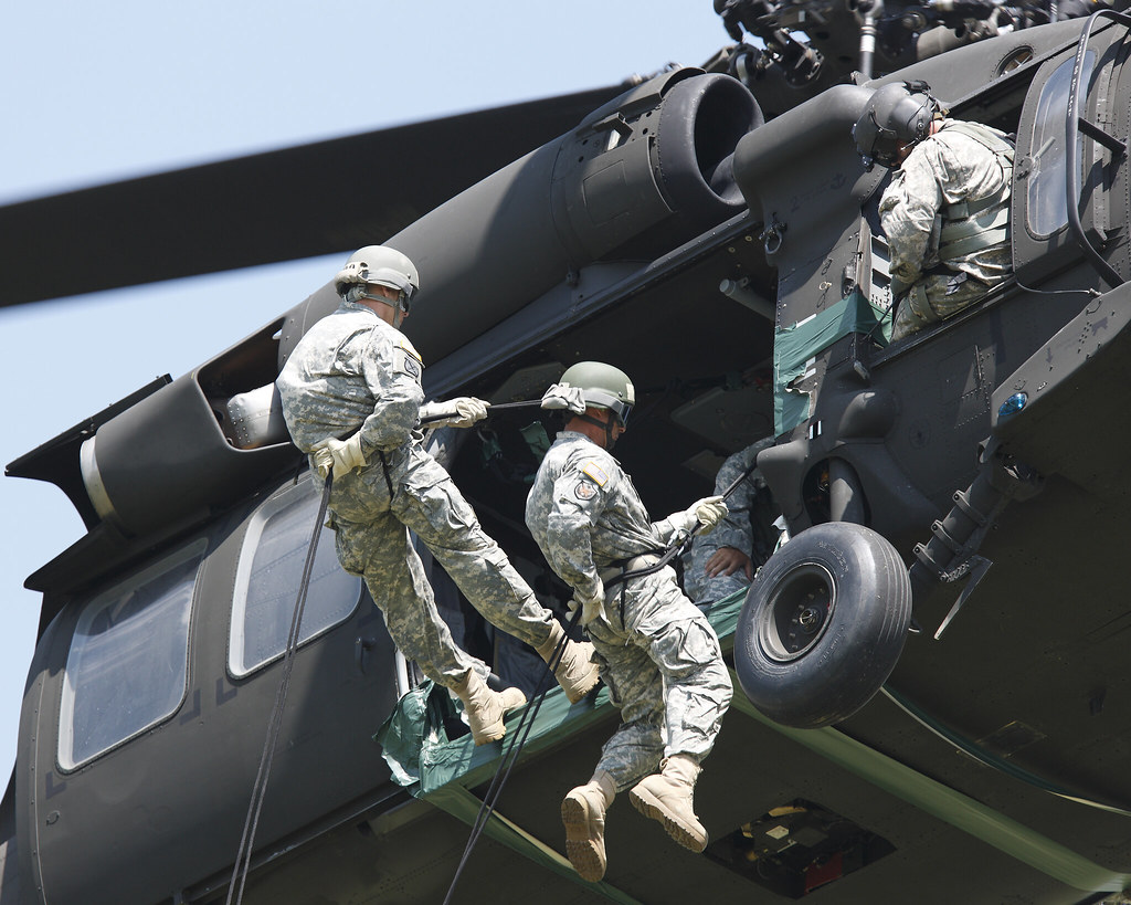 Air Assault School: The Hardest Two Weeks in The Army