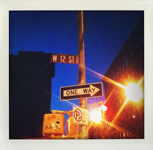 west village street view | by jules:stonesoup