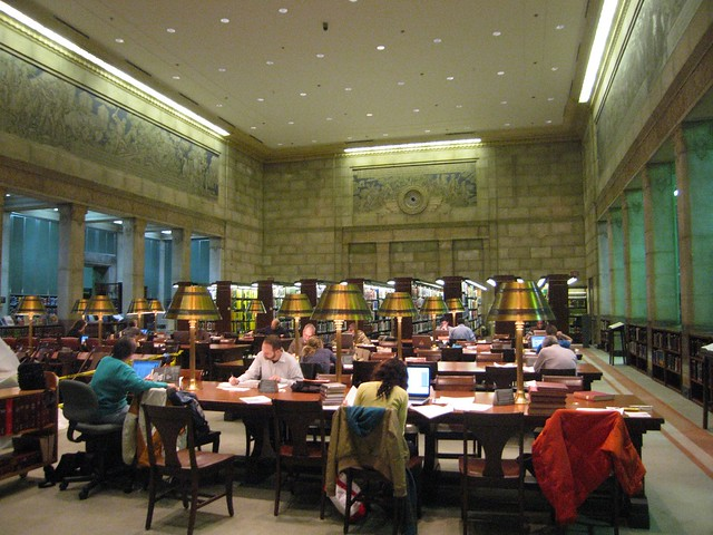 Library Of Congress Main Reading Room Hours