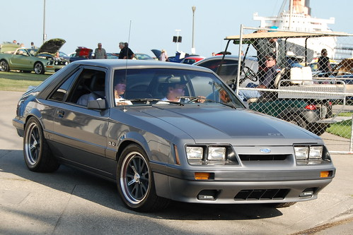 Ford Mustang 5.0 Hatchback Mustang 5.0 gt Foxbody