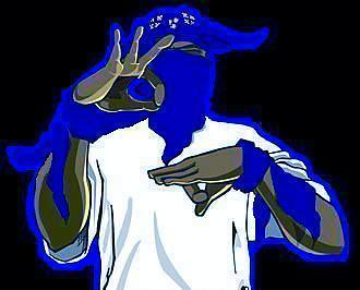 Crip gansta throw them c s up jermonte8800 flickr