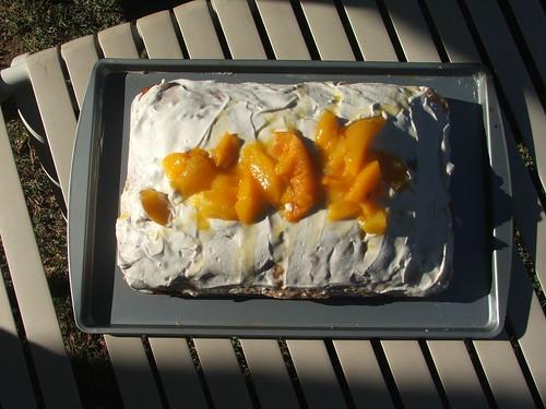 Tres Leche Cake Recipe St Paul