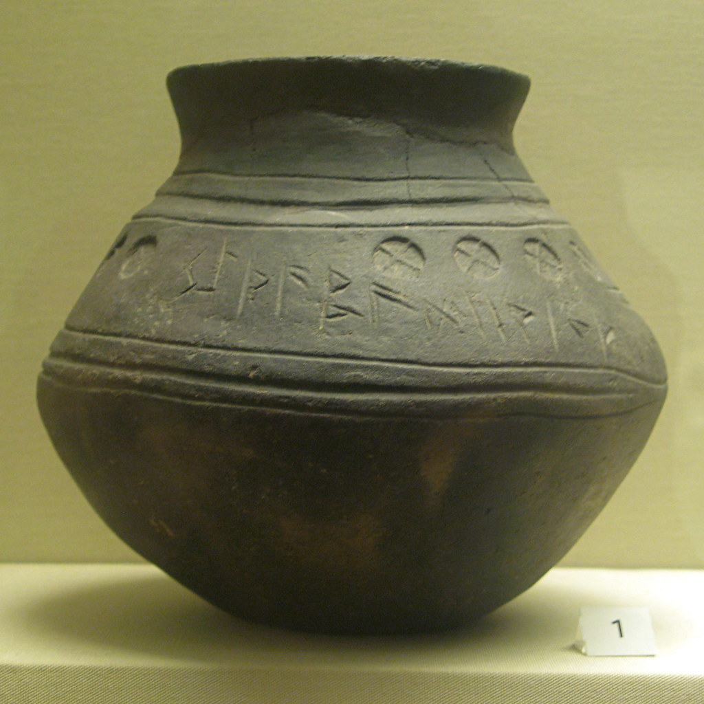 the research on african pottery in the early medieval period Arabs introduced the arabic language and islam in the early medieval period  and there has been much research critical theory on the colonisation of africa is.