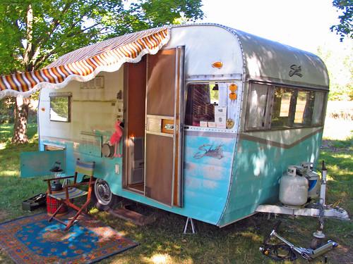 Camping Car Adria Fourgon Mini Van Twin   M