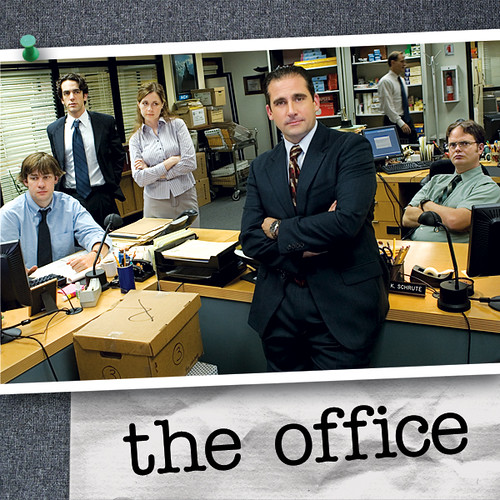 The office season 1 quentin meulepas flickr - The office online season 6 ...