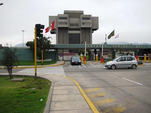Img 1175 pentagonito cuartel general del ej rcito flickr for Puerta 2 pentagonito