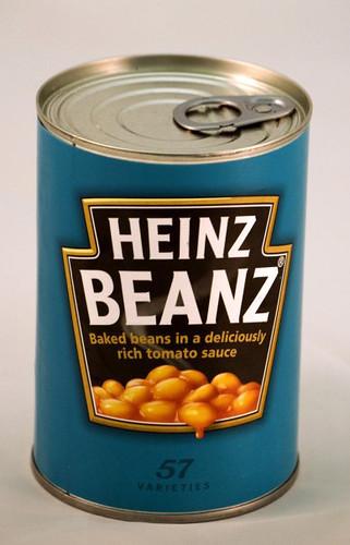 Heinz Baked Beans Product Shot   Heinz Baked Beans. For Good…   Flickr