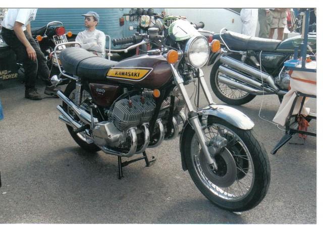 moto kawasaki 850