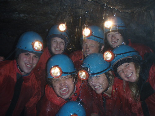 Does it rain underground in caves? | by markwild1