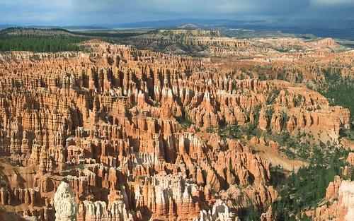 Hoodoos bryce canyon amphitheater utah flickr photo for Trodel mobel
