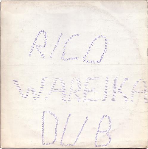 Rico Wareika Dub