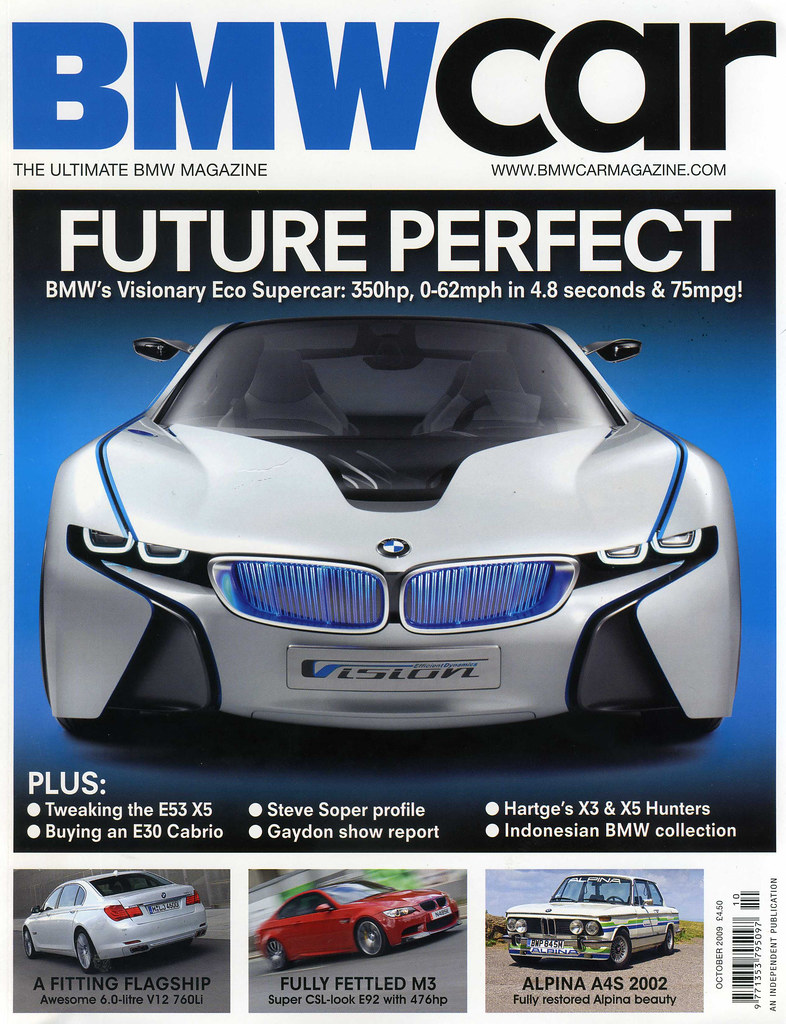 bmw car magazine the alpina a4s featured in this month 39 s b flickr. Black Bedroom Furniture Sets. Home Design Ideas