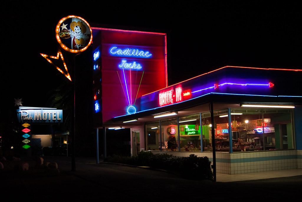 Jacks Motel New Orleans La