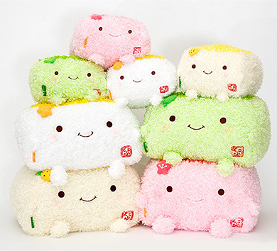 how to make japanese tofu friend