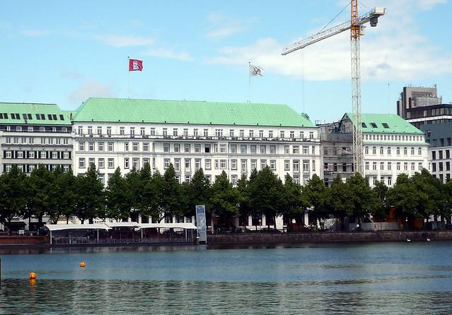 Hotel Hansen Hamburg Tonndorf