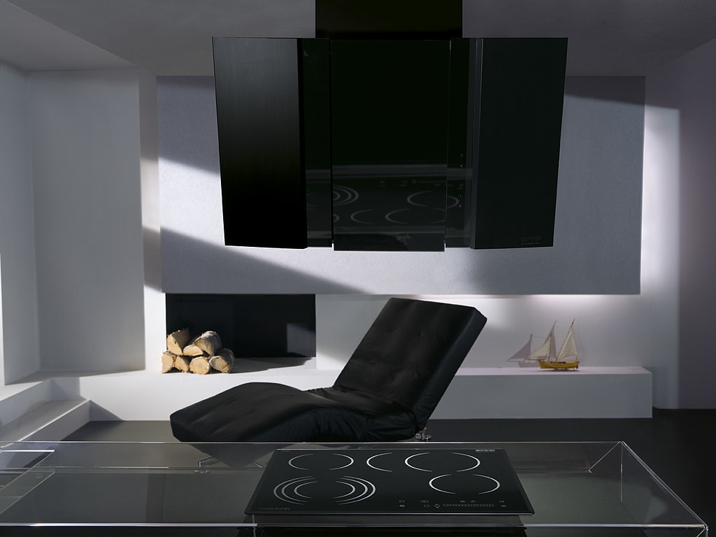 gorenje pininfarina black 3 picture 076the gorenje. Black Bedroom Furniture Sets. Home Design Ideas