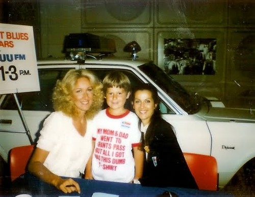 THE GIRLS OF HILL STREET BLUES | Betty thomas and veronica ...