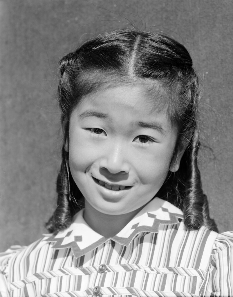 Japanese-American Internment Camps During WWII