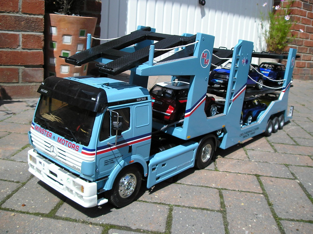 Car Transporter Jobs Near Me