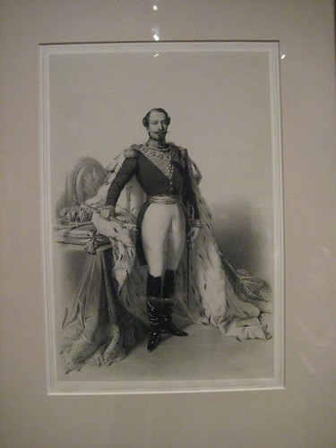 Napoleon III, Emperor of the French | by unforth