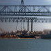 Bay Bridge bypass: rising from the depths: Left Coast Lifter