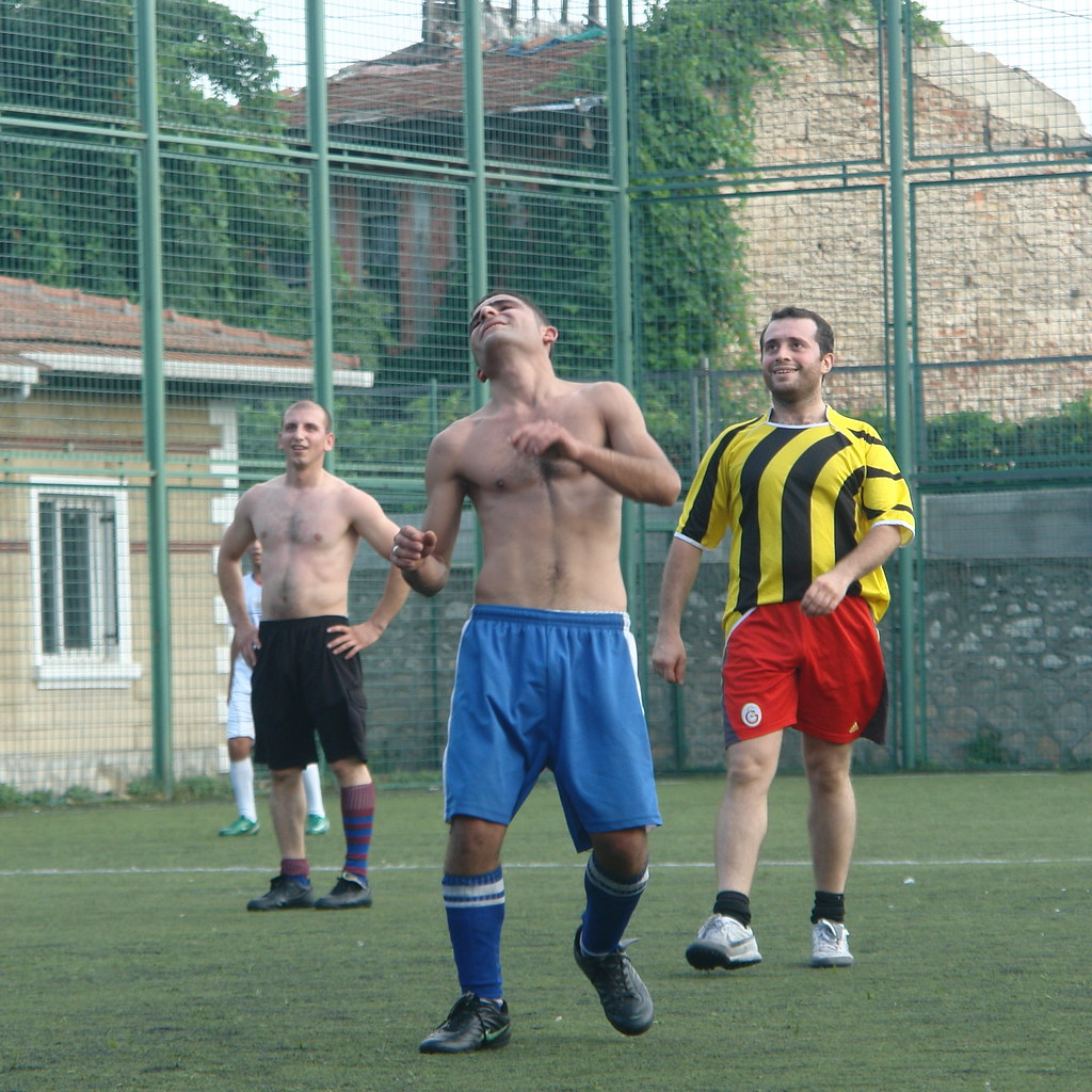 turkish gay referee pink news