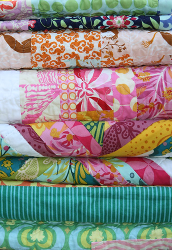 Quilt Stack 2 | by Fresh Lemons : Faith