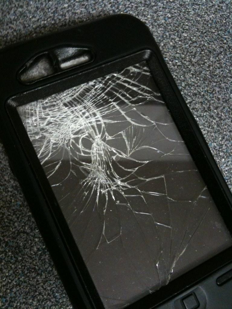 Iphone C Hard Case