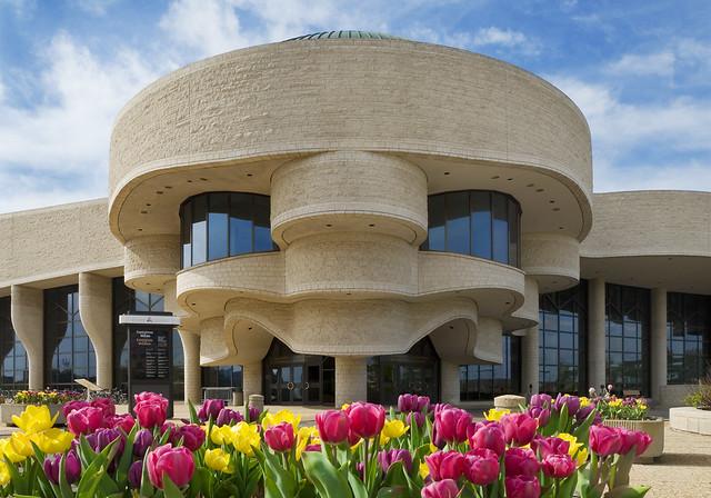 L 39 Architecture L Gante Du Mus E Des Civilisations The Ele