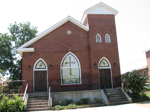 Florence Bethel Cumberland Presbyterian Church in America | by King Kong 911