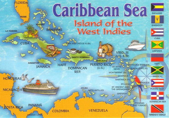 St Thomas Virgin Islands Teaching Jobs