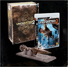 UNCHARTED 2 Among Thieves Fortune Hunter Edition | by PlayStation.Blog