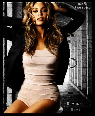 Beyonce diva bueno ahora llego a mi galeria beyonce can flickr - Beyonce diva video ...
