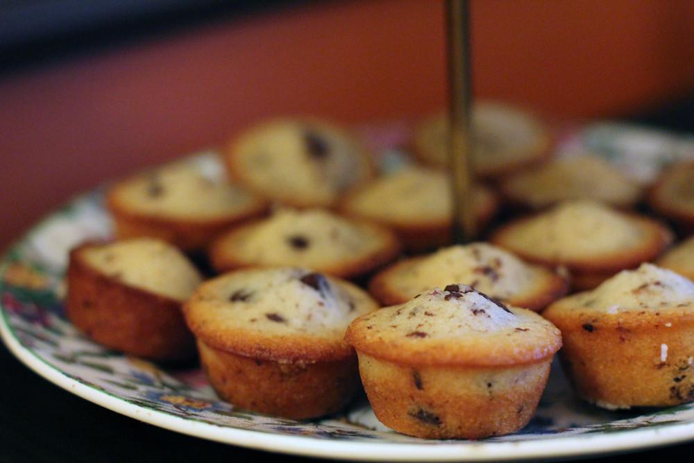 Kitchen Tea Party Theme Ideas
