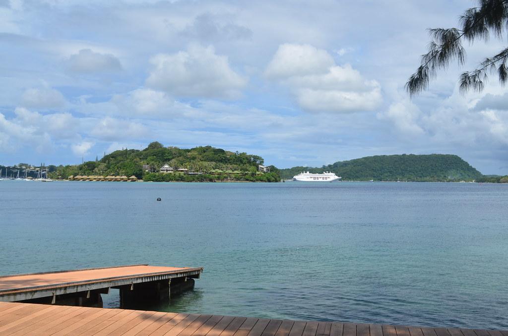 Port Vila Travel Guide