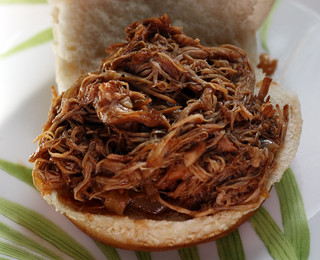 Hello, Hawaii How are You Pulled Chicken | by rachel is coconut&lime