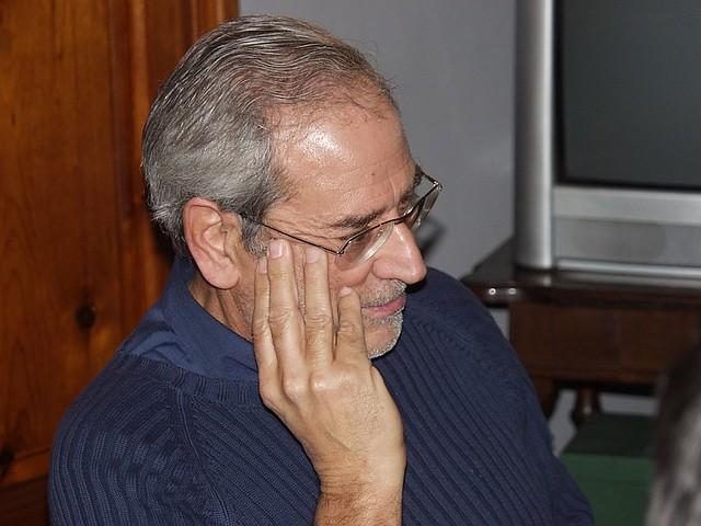 Fondazione 'Volontariato e Partecipazione'' (costituzione) - Patrizio Petrucci